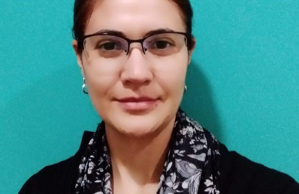 Jésica Romero · Coordinadora JIM 2021