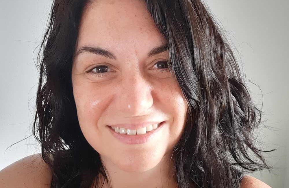 Jorgelina Carielllo · Coordinadora JIM 2021