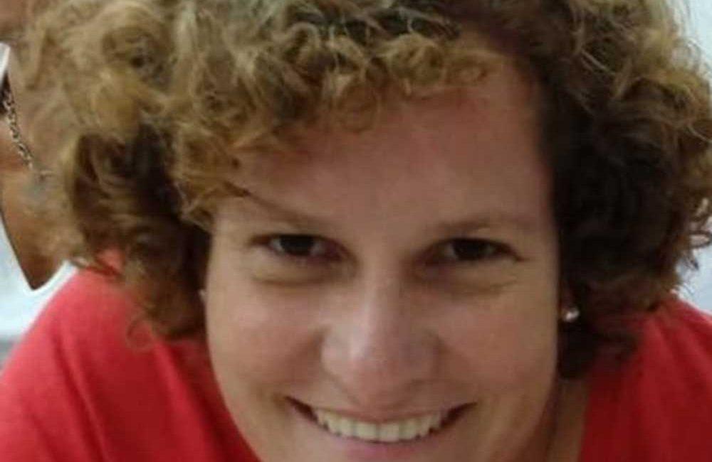 Maria Augspach · Coordinadora JIM 2021