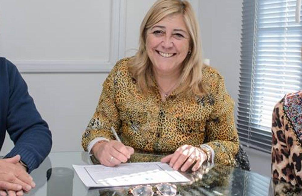 Lucía Lladser · Coordinadora JIM 2021