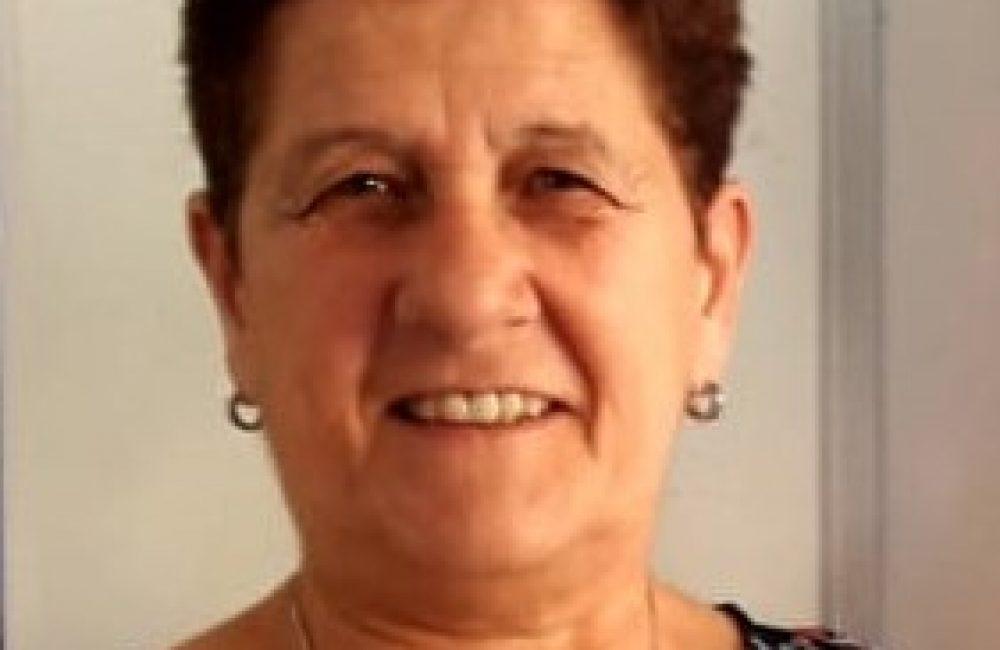 Silvia Urrutia · Coordinadora JIM 2021